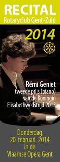 Recital2014