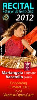 Recital2012